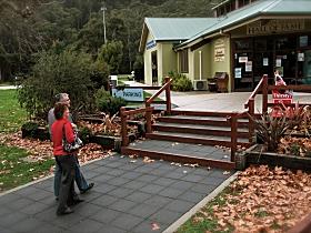 Latrobe Visitor Information Centre Image