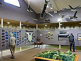 Cradle Mountain Visitor Information Centre Image