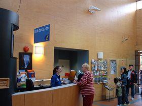 Port Arthur Visitor Information Centre Image