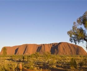 Uluru-Kata Tjuta National Park Image