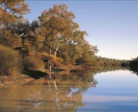 Oma Waterhole Image