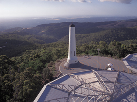 Mount Lofty Summit Image
