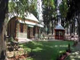 Kuitpo Forest Image