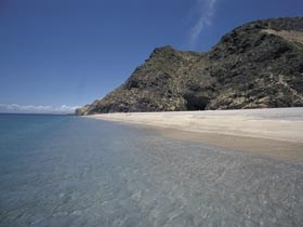 Rapid Bay Beach Image