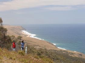 Heysen Trail Image