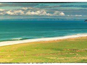 Tunkalilla Beach Image