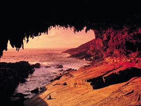 Admirals Arch Image