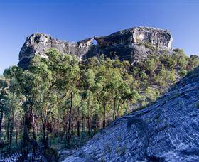 Spyglass Peak Image