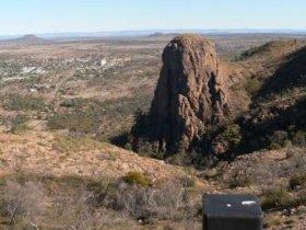 Minerva Hills National Park Image