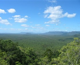 Pipers Lookout Image