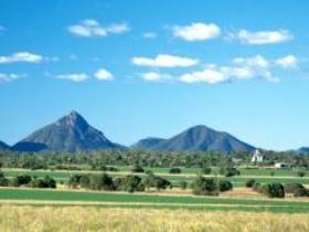 Peak Range Lookout - Capella Image