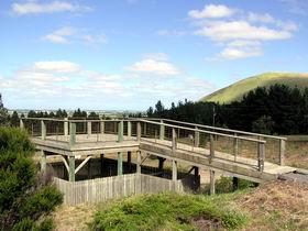 Mount Muirhead Lookout Image