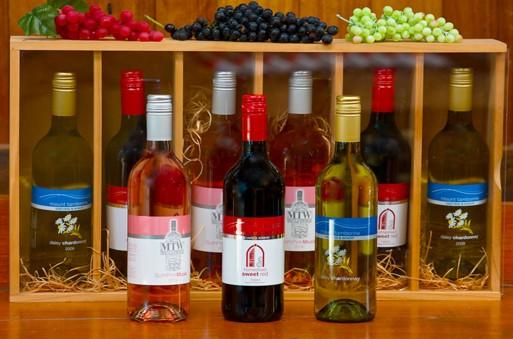 Mount Tamborine Vineyard and Winery Image