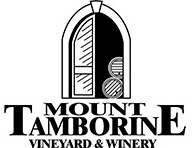 Mount Tamborine Vineyard and Winery - Restaurant Logo