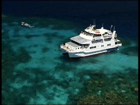 Fish Bowl Dive Site Image