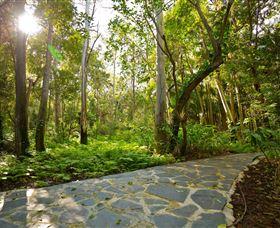 Tondoon Botanic Gardens Image