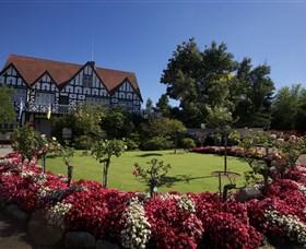 Cockington Green Gardens Image