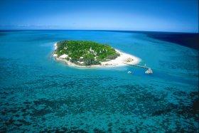 Heron Island Dive Site Image