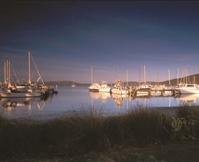 Oyster Harbour Image