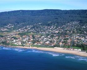 Thirroul Beach Image