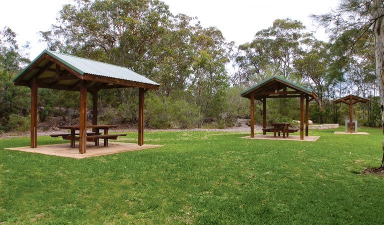 Bomaderry Creek Regional Park Image