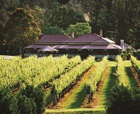 OReillys Canungra Valley Vineyards Image