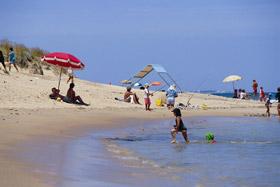 Myalup Beach Image