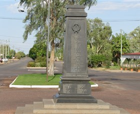 Winton War Memorial Image