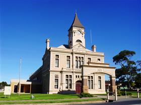 Historic Wallaroo Town Walk Image