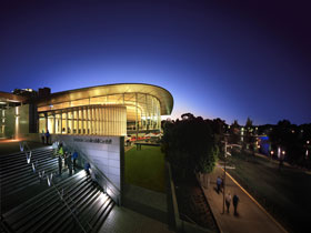 Adelaide Convention Centre Image