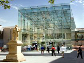 State Library Of South Australia Image