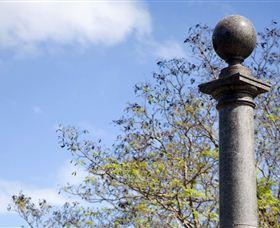 Darwin Cenotaph War Memorial Image