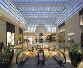 Chadstone - The Fashion Capital Image