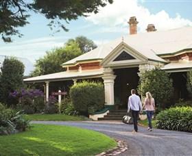 Russell Street Historical Walk, Toowoomba Image