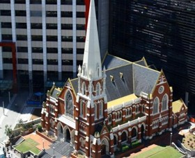 Albert Street Uniting Church Image