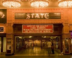 State Theatre Image