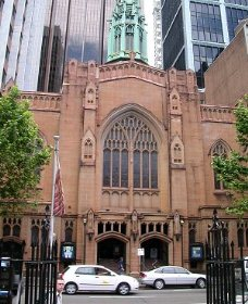 St Stephens Uniting Church Image
