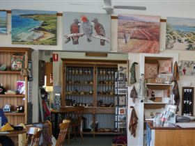 Harvest Corner Craft and Gallery Image
