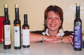 Barossa Olives Image