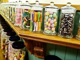 Blackeby's Old Sweet Shop Image