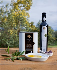 Wollundry Grove Olives Image