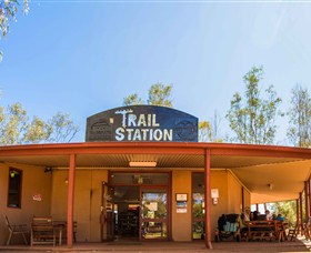 Alice Springs Telegraph Station Historical Reserve Image
