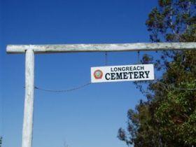 Longreach Cemetery Image