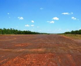 Gorrie Airfield Image