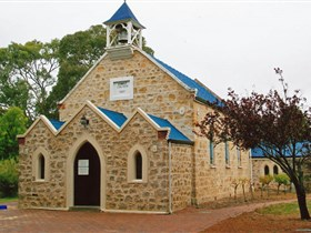 Christ Church Yankalilla Image