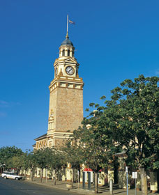 Kalgoorlie Post Office - Kalgoorlie Travel Guide