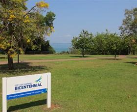 Bicentennial Park Image