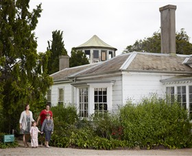 The Heights Heritage House and Garden Image