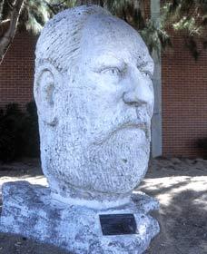 Sir John Forrest Monument Image