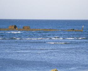 Wreck of SS Mildura Image